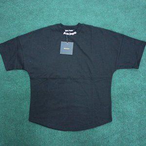 Palm Angels Black Logo T-Shirt , NWT